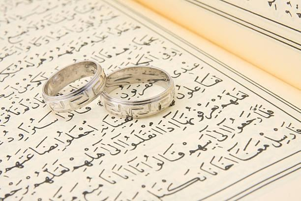 Converting to Islam for Marriage